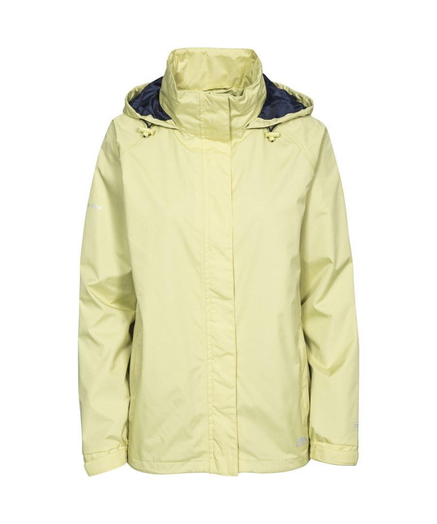 Image for Trespass Women's Lanna II Waterproof Jacket