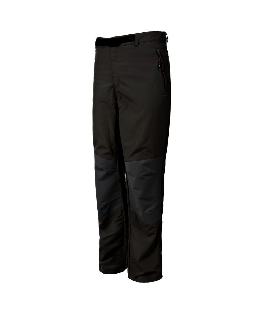 Image for Trespass Mens Rawlins Adventure Trousers
