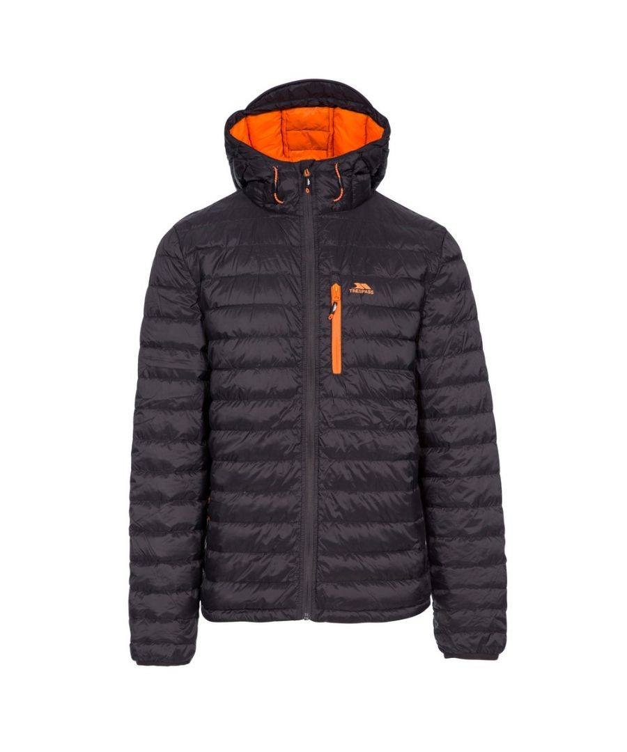 Image for Trespass Mens Digby Down Jacket