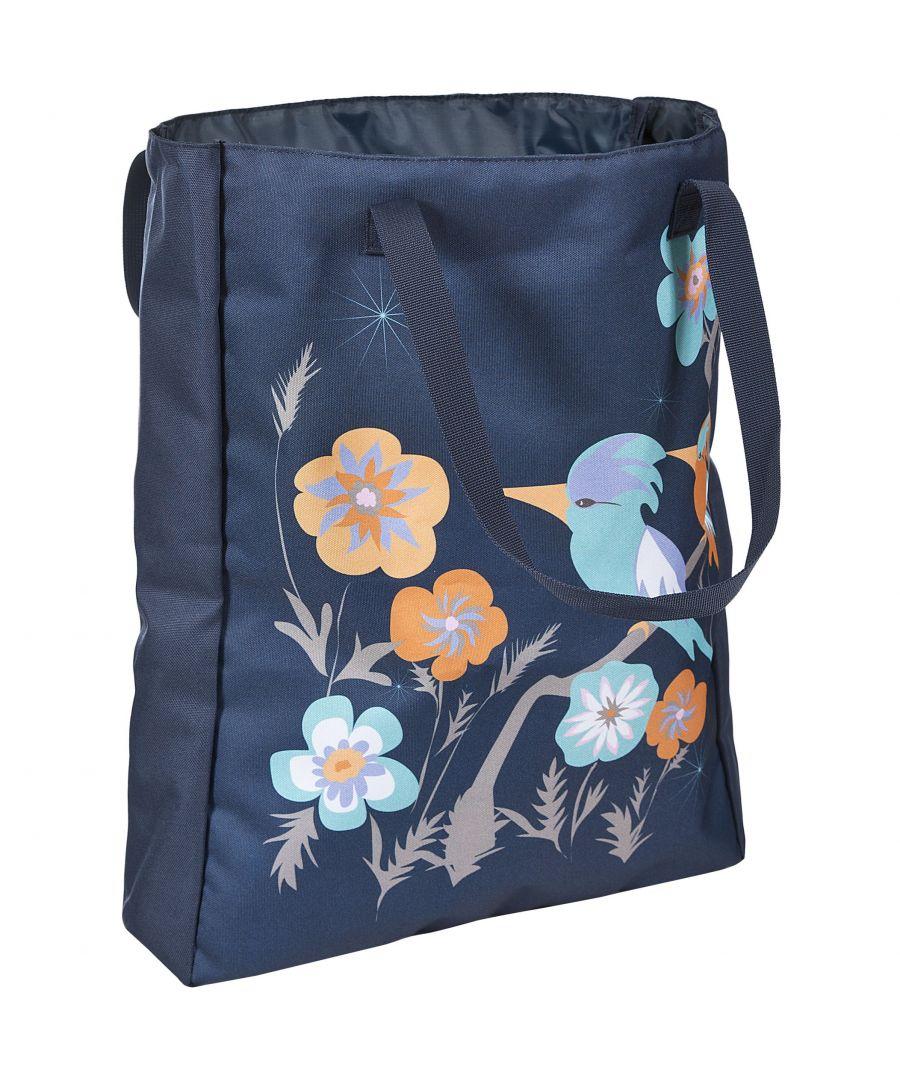 Image for Trespass Julius Reusable Shopping Tote Bag