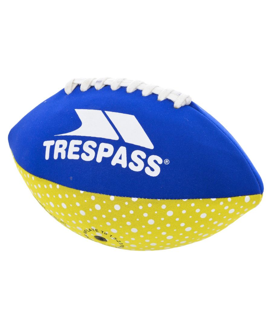 Image for Trespass Quarterback Beach American Football