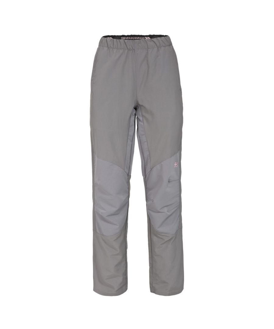 Image for Trespass Womens/Ladies Loopina Walking Trousers