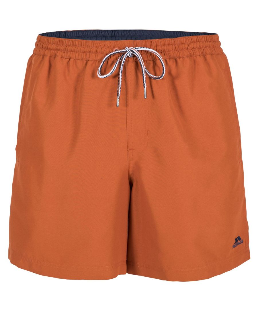 Image for Trespass Mens Granvin Casual Shorts