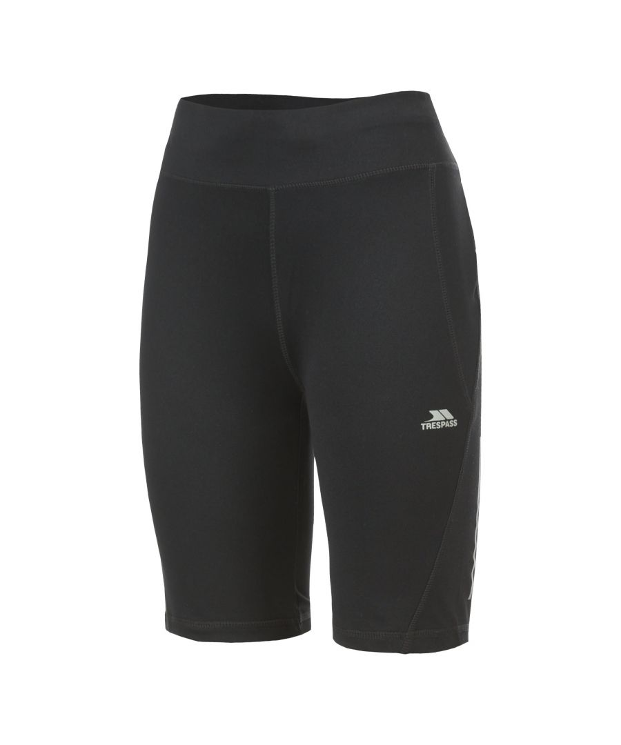 Image for Trespass Womens/Ladies Melodie Active Shorts