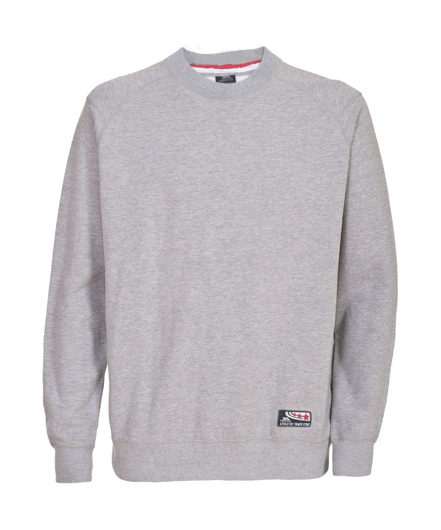 Image for Trespass Mens Thurles Sweater