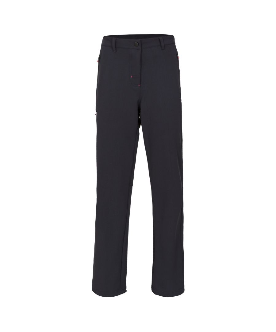 Image for Trespass Womens/Ladies Swerve Outdoor Trousers