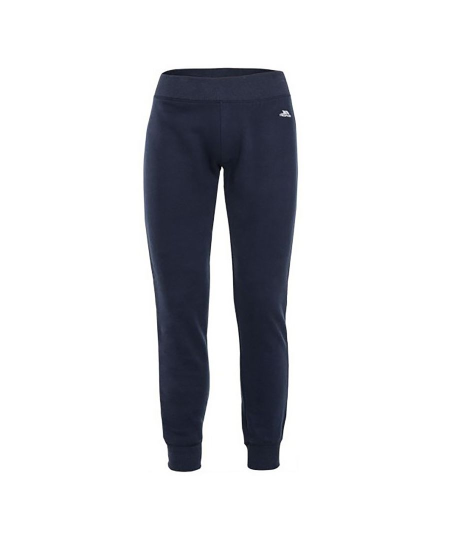 Image for Trespass Womens/Ladies Emmy Jogging Bottoms