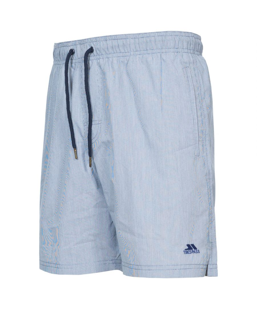 Image for Trespass Mens Volted Summer Shorts
