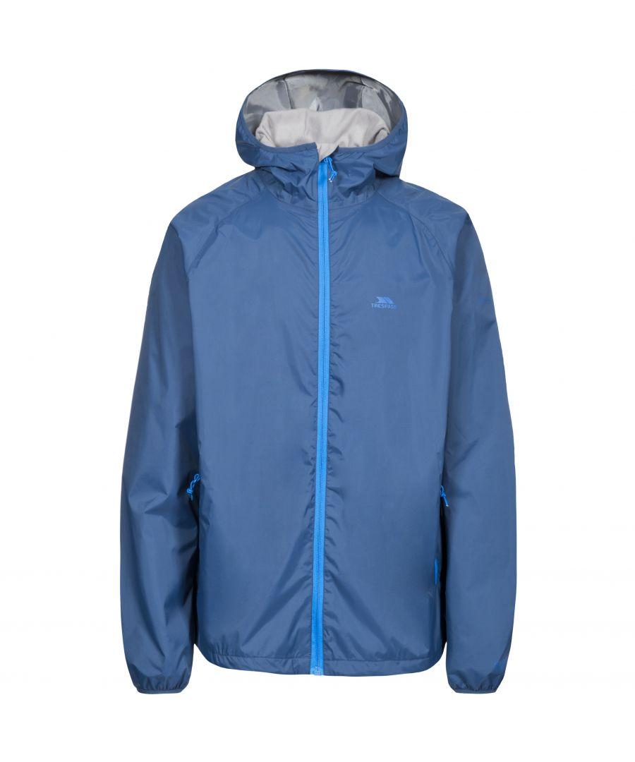 Image for Trespass Mens Rocco II Waterproof Jacket