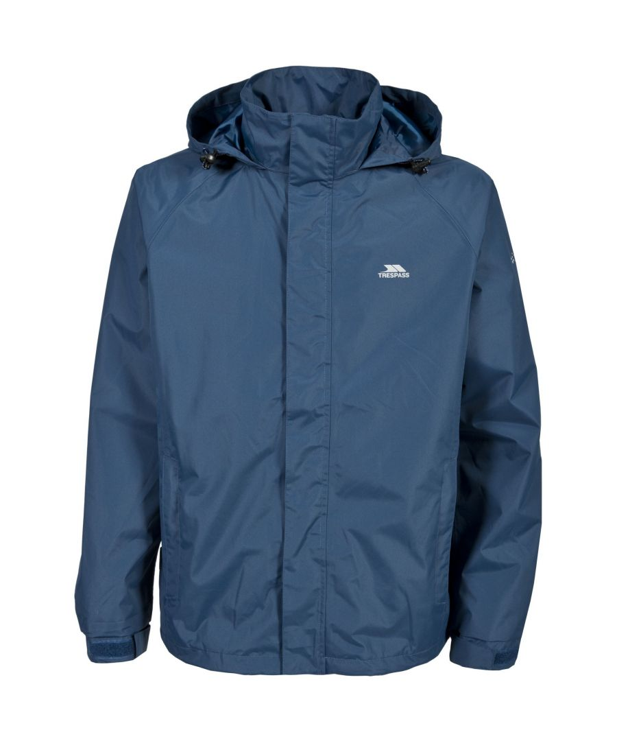 Image for Trespass Mens Nabro II Waterproof Jacket