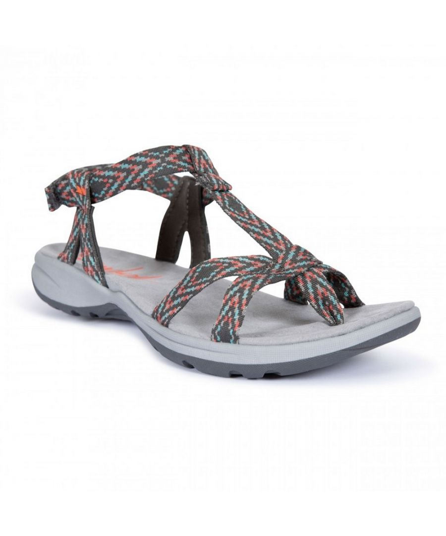 Image for Trespass Womens/Ladies Hueco Sandals