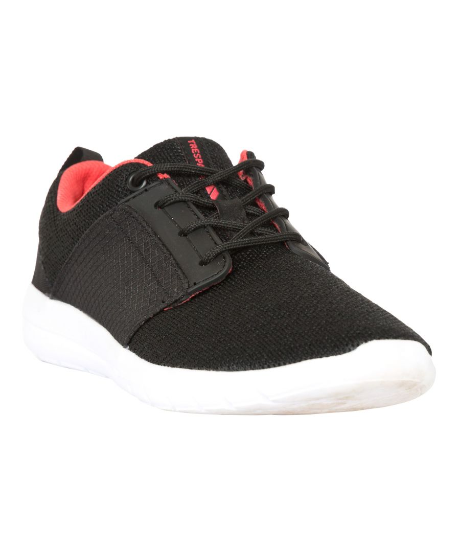 Image for Trespass Womens/Ladies Ravina Trainers