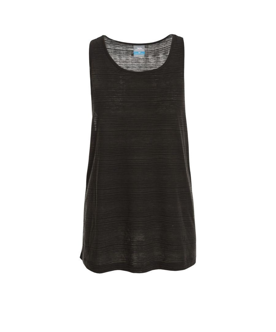 Image for Trespass Womens/Ladies Kaylee Sleeveless Vest Top