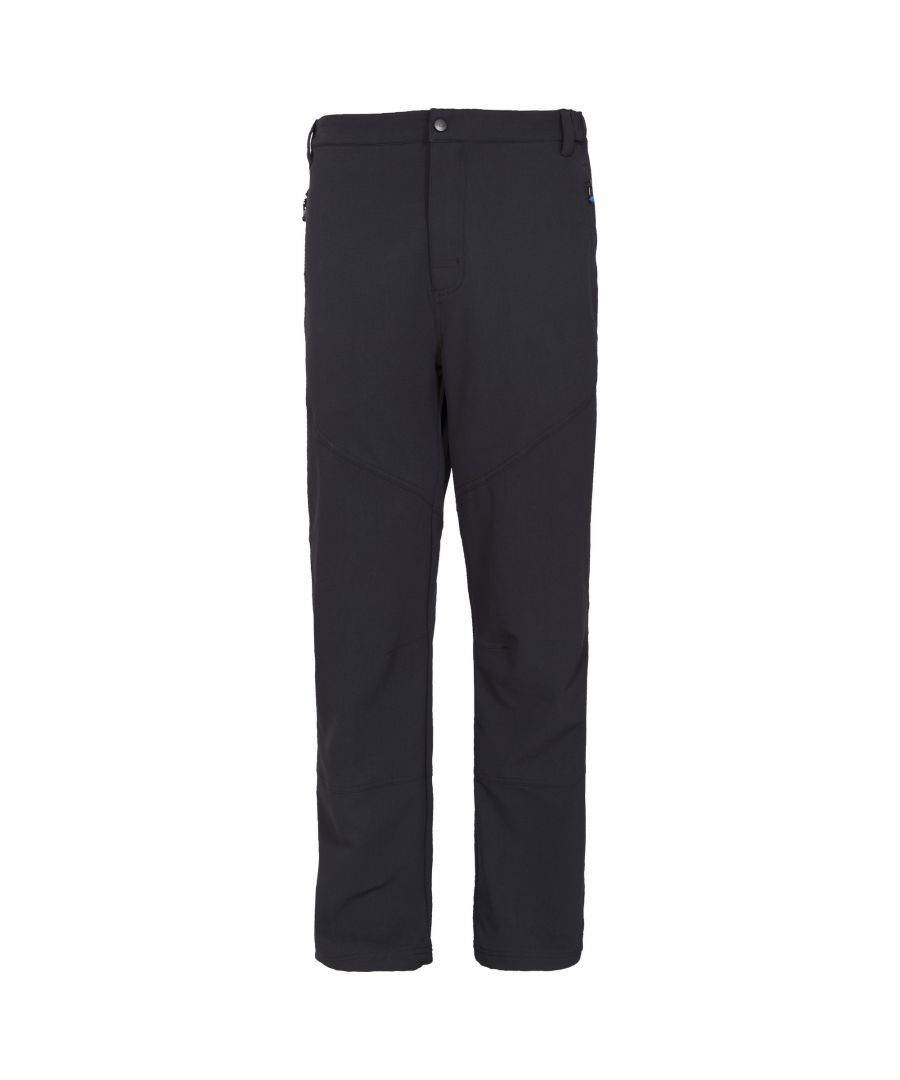 Image for Trespass Mens Canyon Outdoor Trousers
