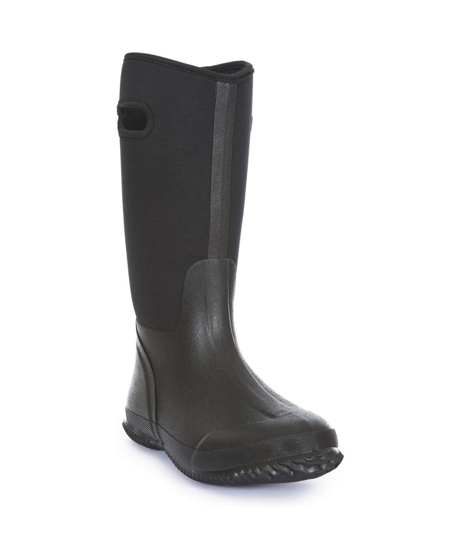 Image for Trespass Mens Hamilten Waterproof Wellington Boots
