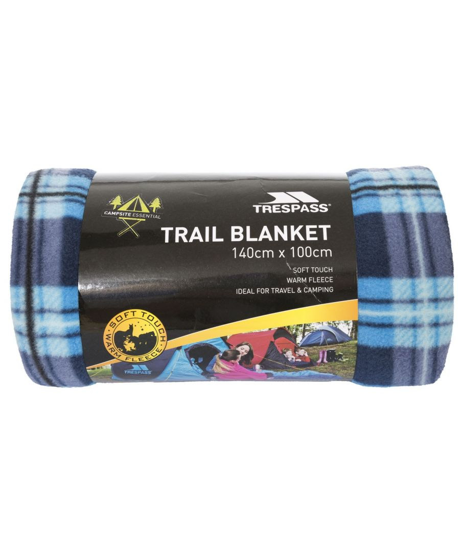 Image for Trespass Blankcheck Trail Blanket - ASRTD (Assorted)