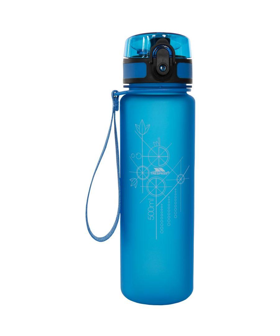Image for Trespass Flintlock Sports Bottle
