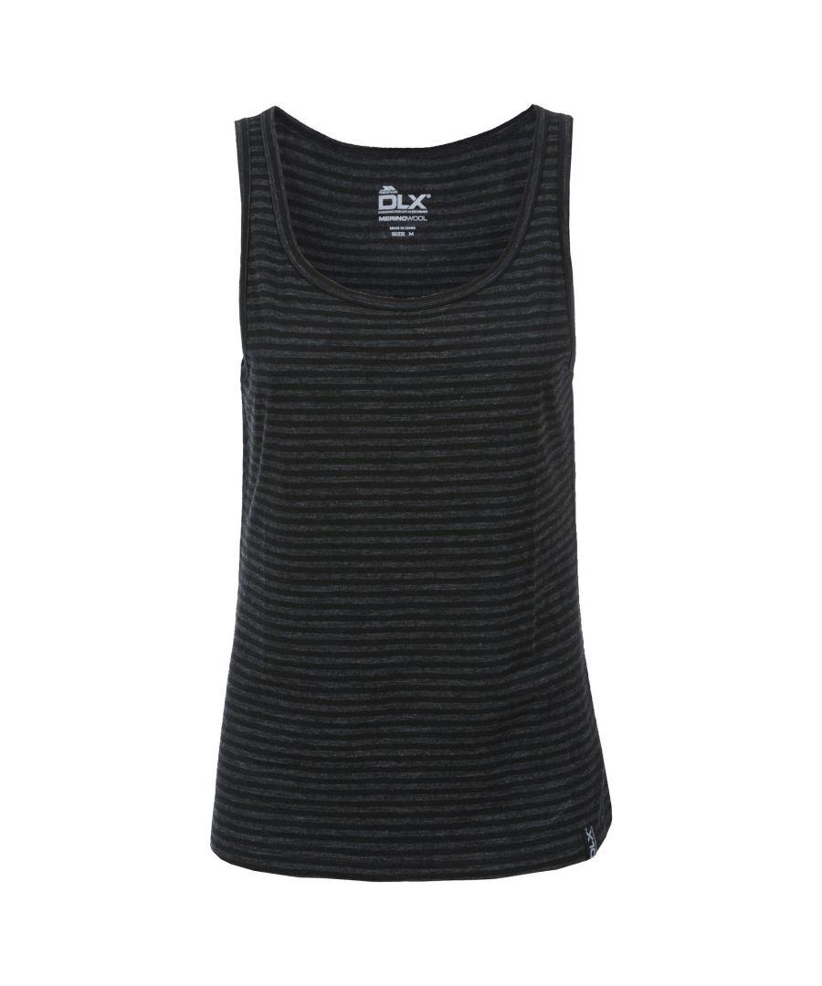 Image for Trespass Womens/Ladies Mariella Active Sleeveless Vest Top