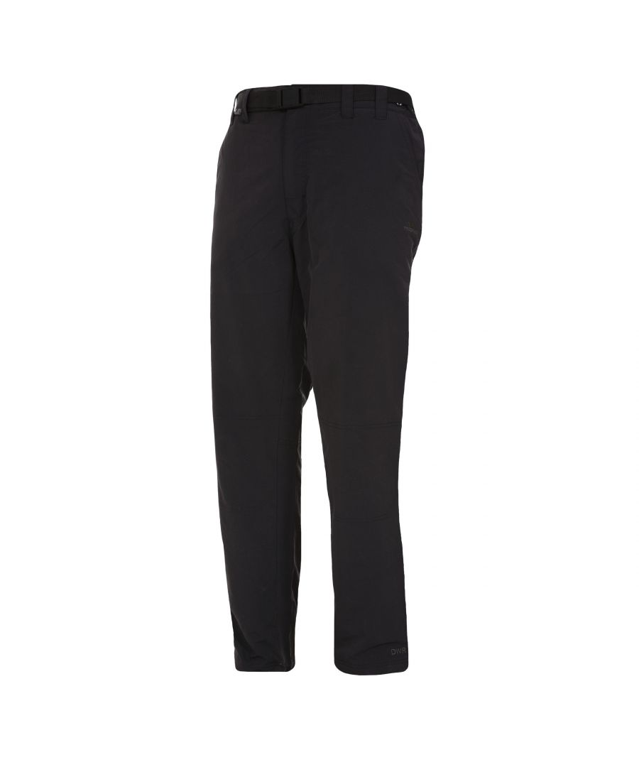 Image for Trespass Mens Clifton All Season Waterproof Walking Trousers