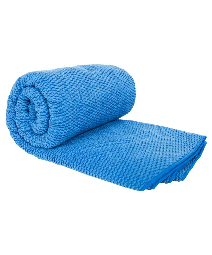 Image for Trespass Sodden Microfibre Camping Towel