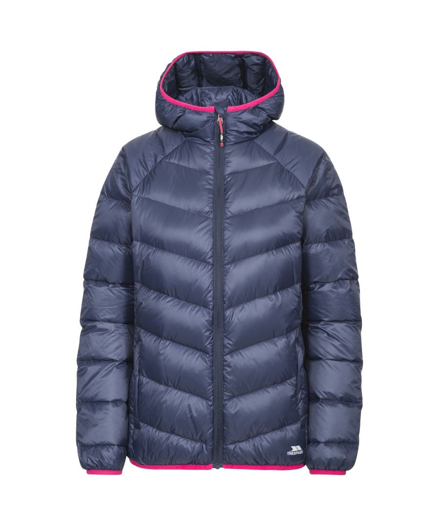 Image for Trespass Womens/Ladies Kirstin Down Jacket