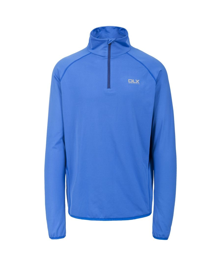 Image for Trespass Mens Brennen Long Sleeve Active Top
