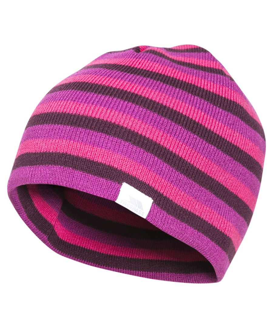 Image for Trespass Womens/Ladies Kezia Winter Beanie Hat