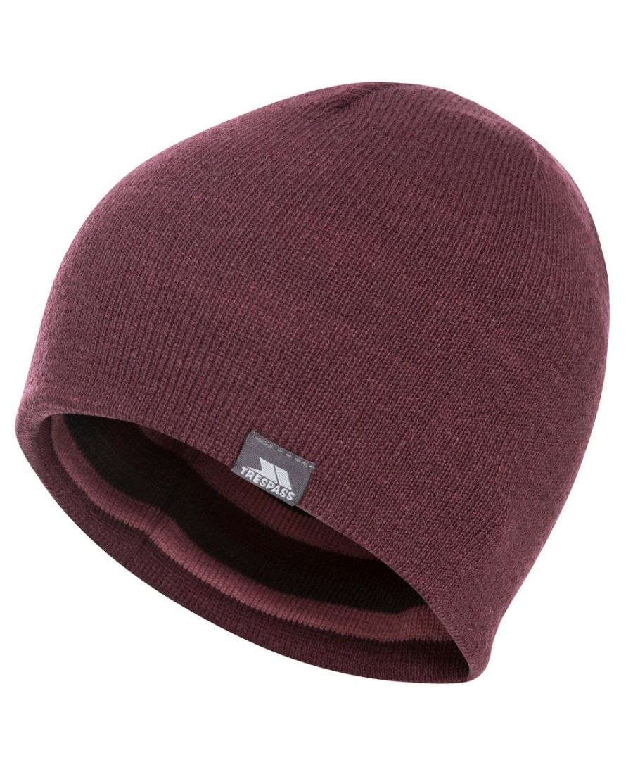 Image for Trespass Womens/Ladies Kezia Winter Beanie Hat