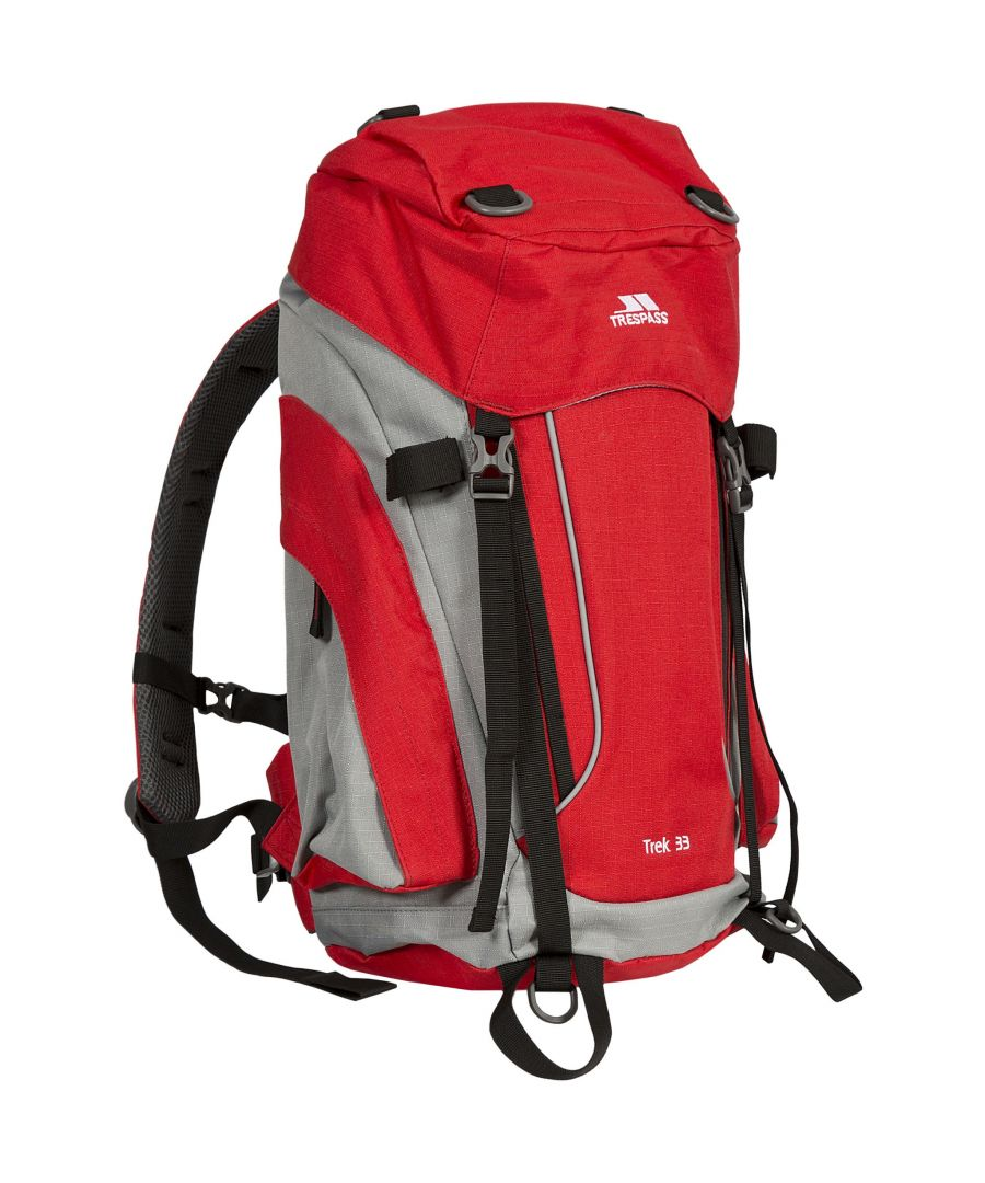 Image for Trespass Trek 33 Rucksack/Backpack (33 Litres)