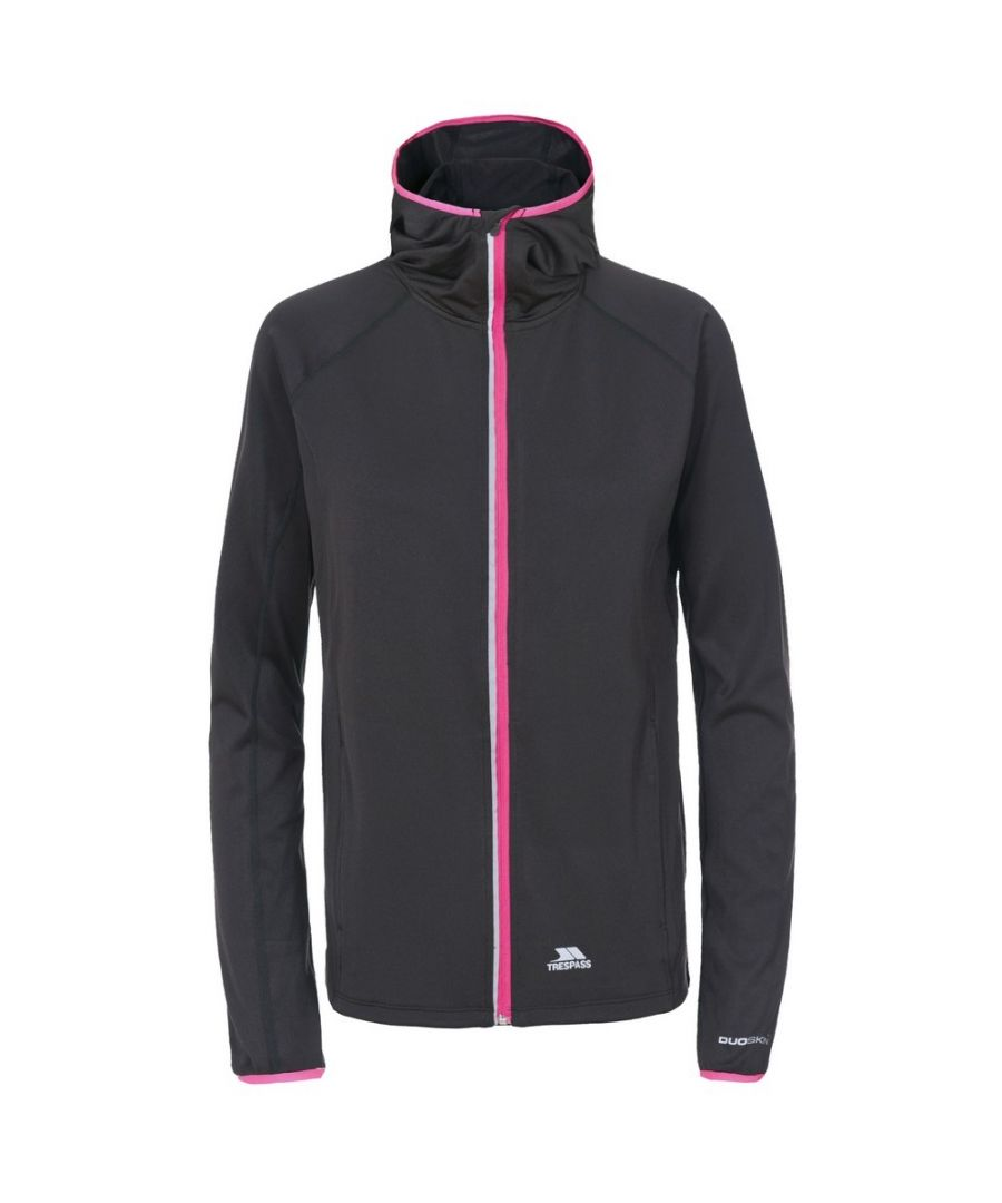 Image for Trespass Womens/Ladies Finchie Active Hoodie