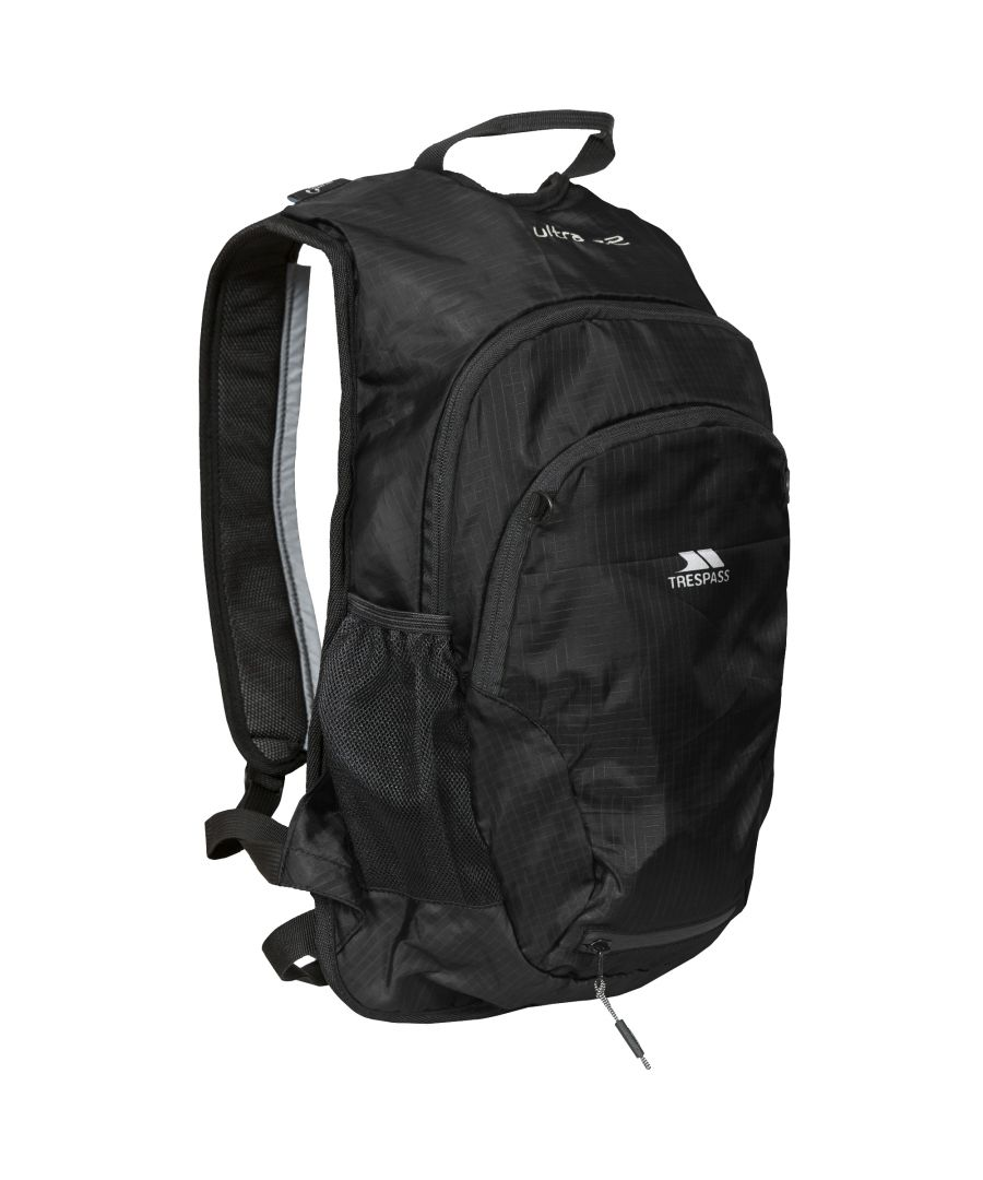 Image for Trespass Ultra 22 Light Rucksack/Backpack (22 Litres)