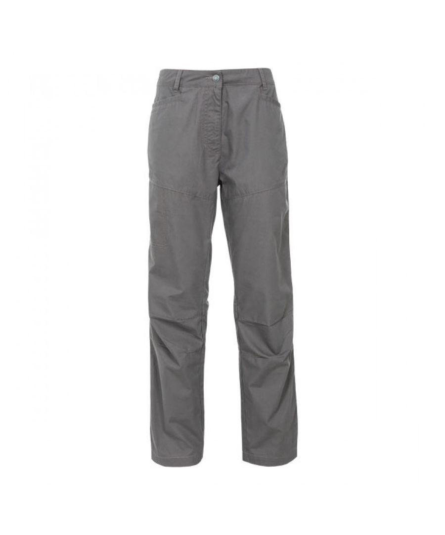 Image for Trespass Womens/Ladies Terra Walking Trousers