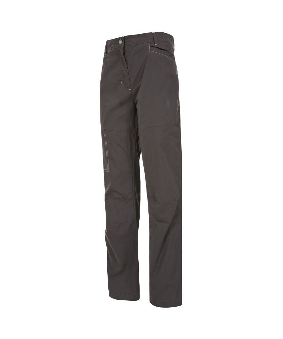 Image for Trespass Womens/Ladies Terra Walking Trousers