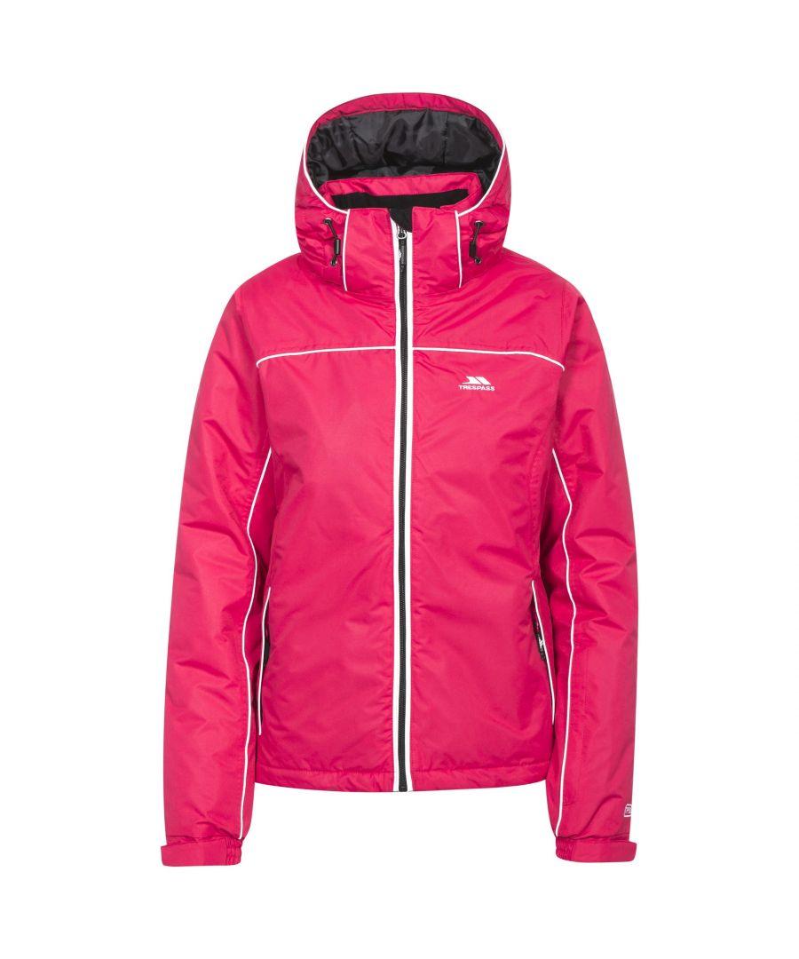 Image for Trespass Womens/Ladies Sandia Ski Jacket