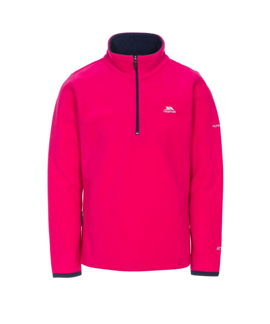 Image for Trespass Childrens/Girls Sybil Micro Fleece