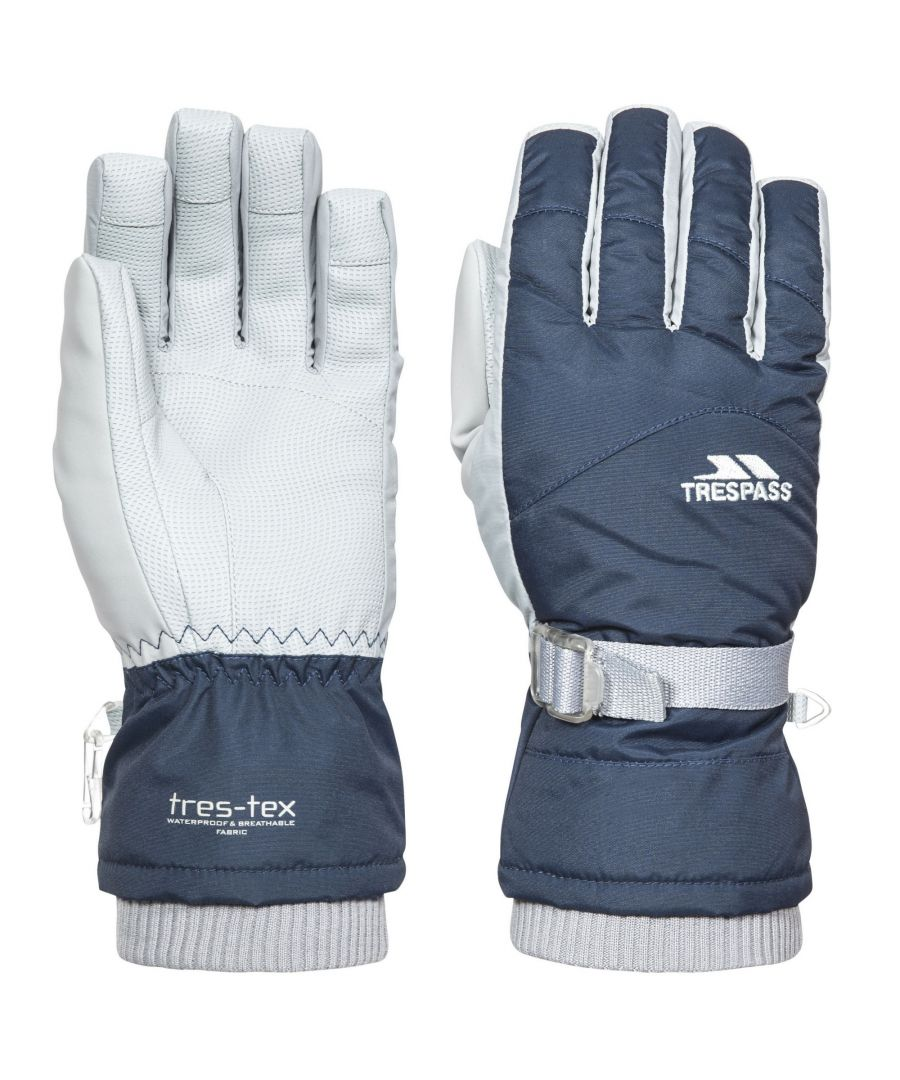 Image for Trespass Childrens/Kids Vizza II Gloves
