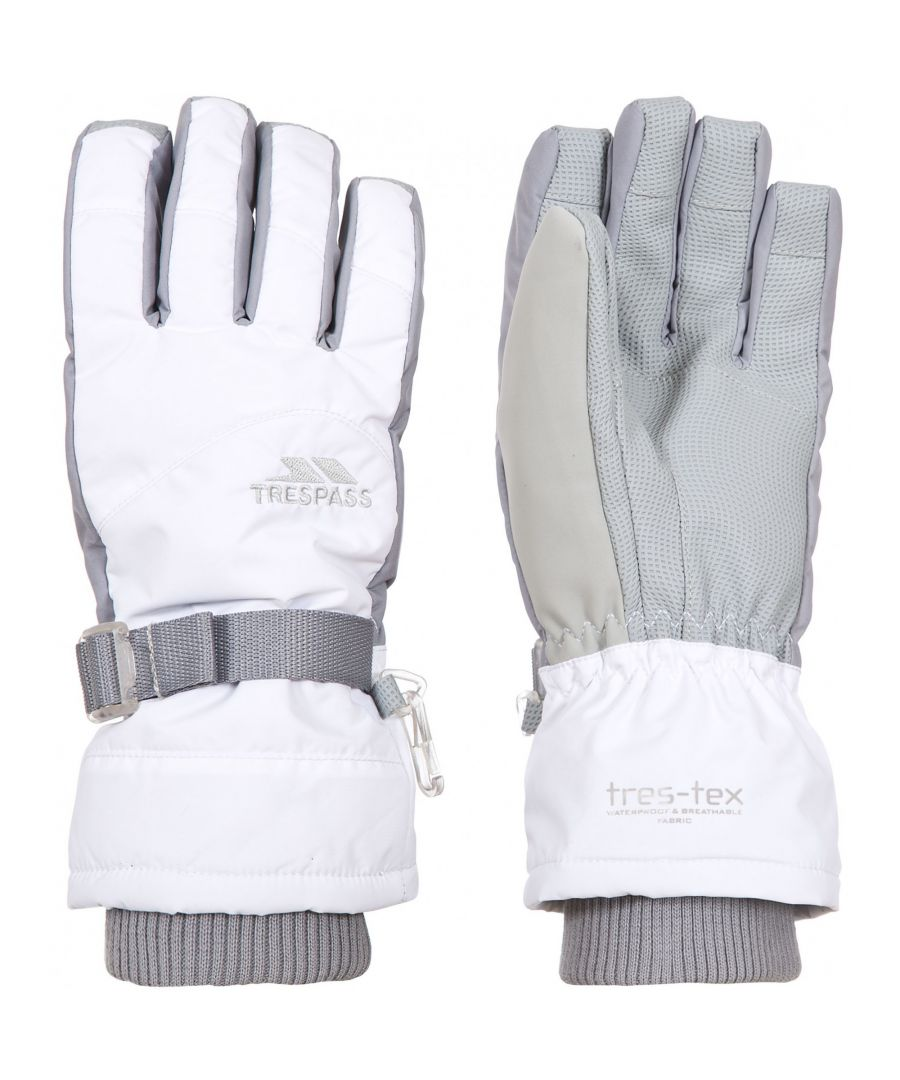 Image for Trespass Childrens/Kids Vizza II Gloves
