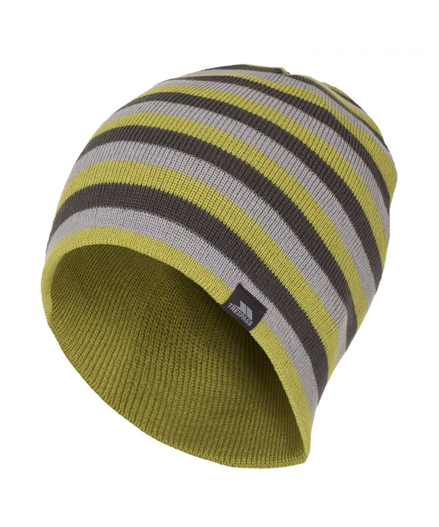 Image for Trespass Mens Coaker Beanie Hat
