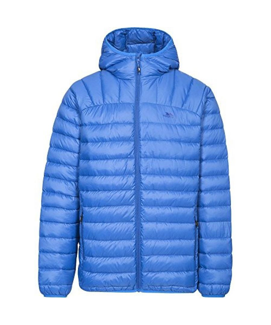 Image for Trespass Mens Romano Down Jacket