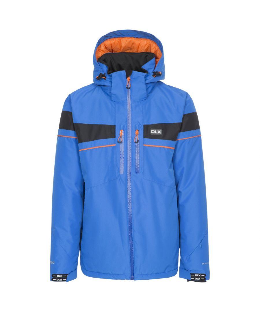 Image for Trespass Mens Pryce DLX Waterproof Ski Jacket