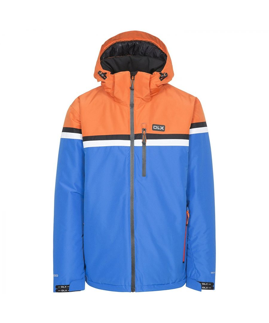 Image for Trespass Mens Niven DLX Waterproof Ski Jacket