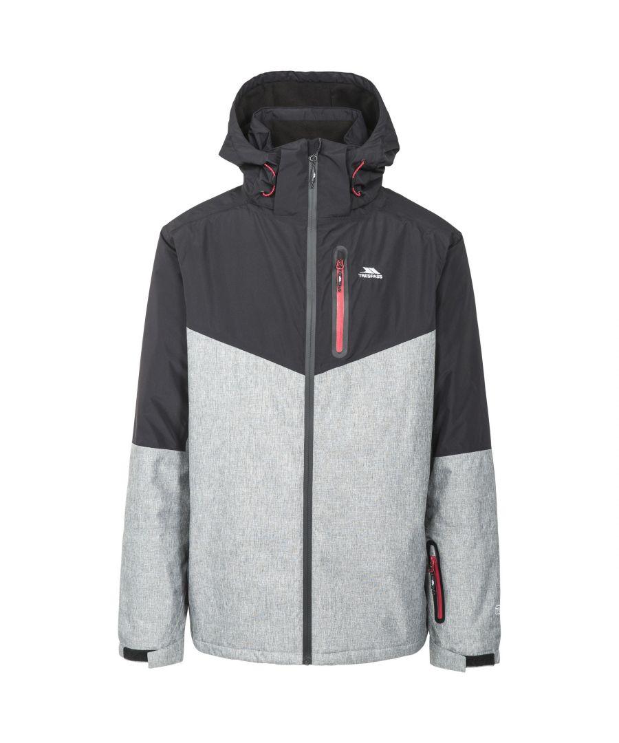 Image for Trespass Mens Bear Waterproof Ski Jacket