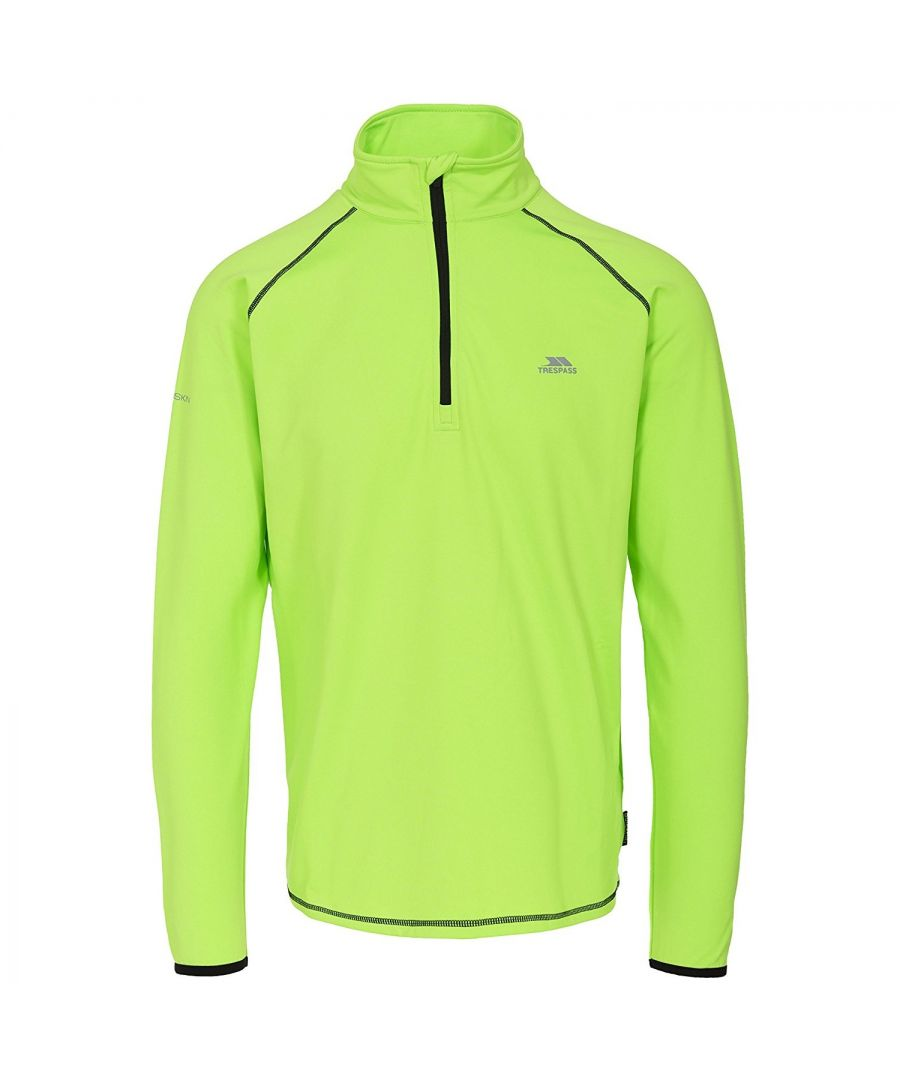 Image for Trespass Mens Dougall Active Top