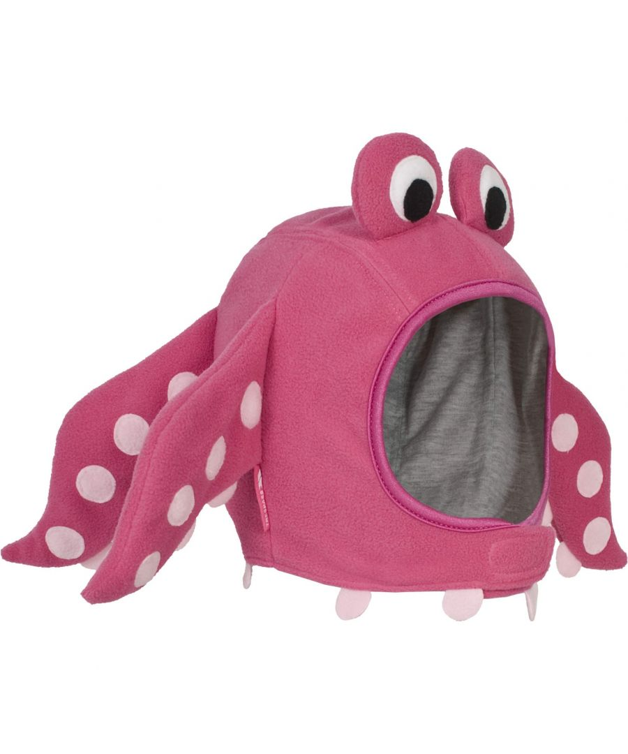 Image for Trespass Octo Unisex Childrens/Kids Octopus Hat
