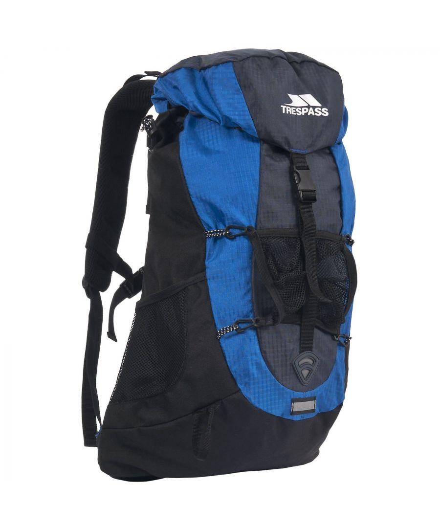 Image for Trespass Craf Bike Backpack/Rucksack (13 Litres)
