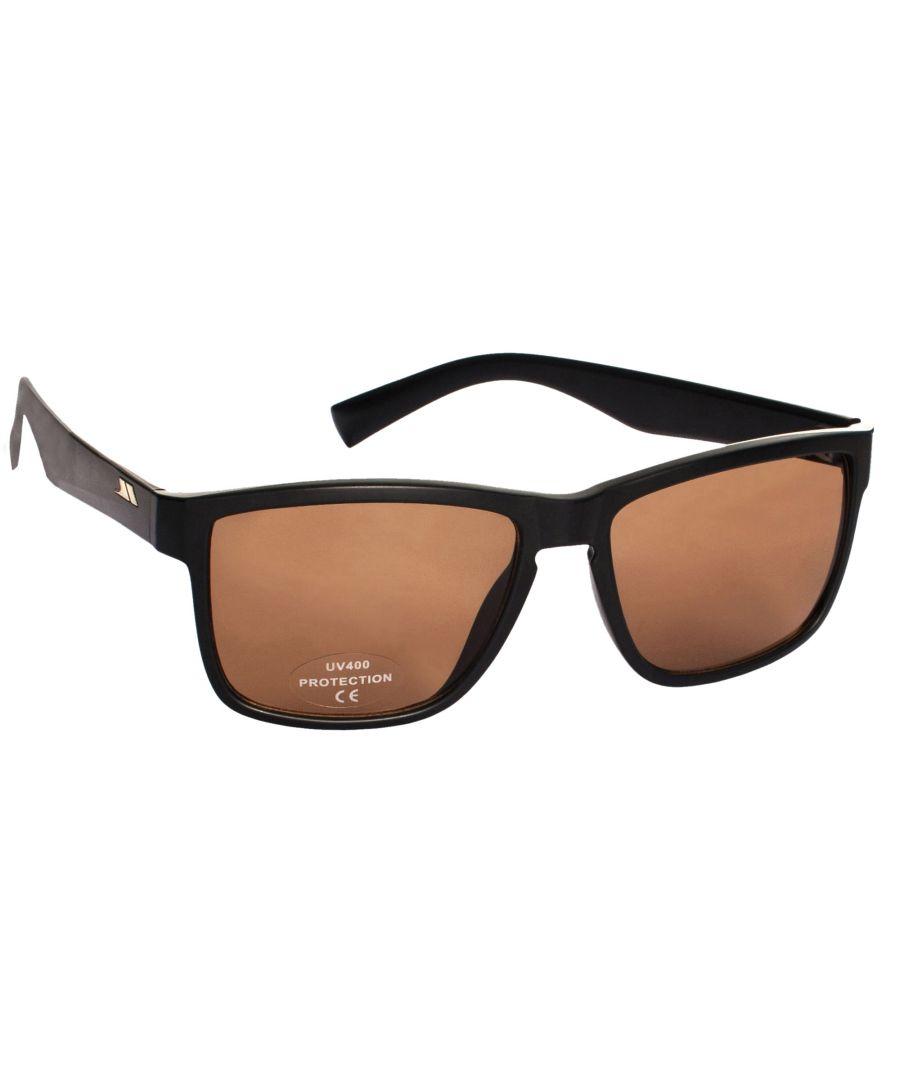 Image for Trespass Adults Unisex Mass Control Sunglasses