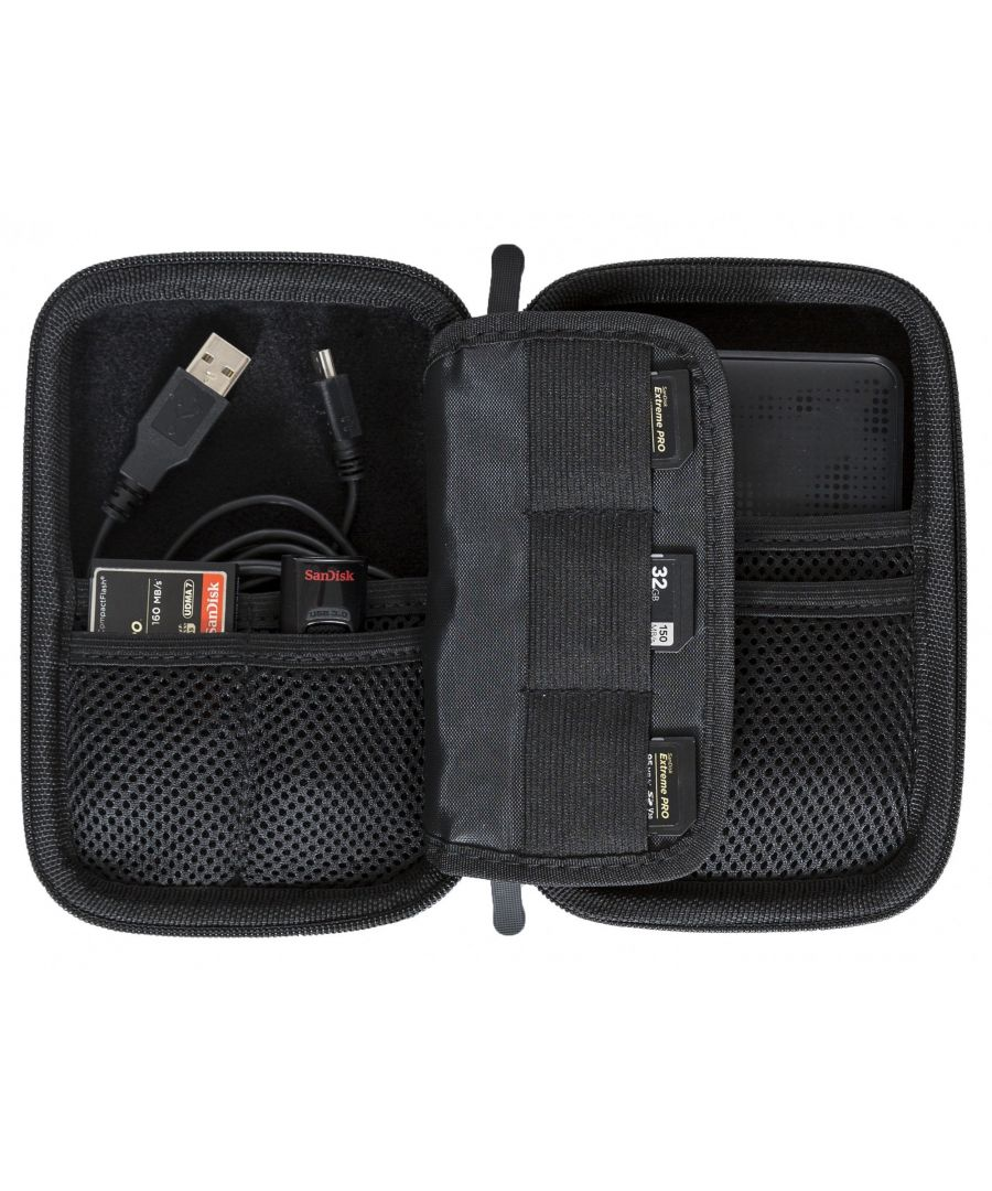 Image for Trespass Star Travel Pouch