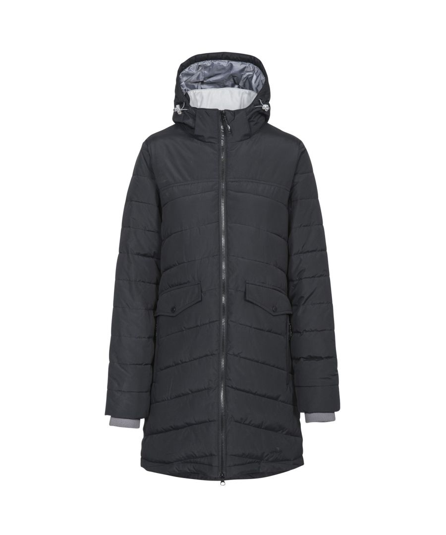 Image for Trespass Womens/Ladies Homely Padded Jacket