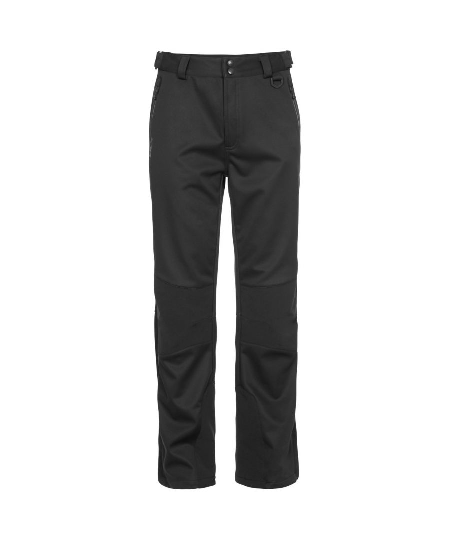 Image for Trespass Mens Holloway Waterproof DLX Trousers