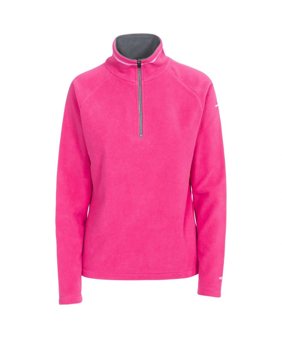 Image for Trespass Womens/Ladies Skylar Fleece Top